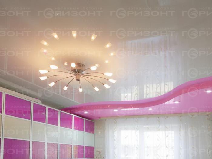 Заказать натяжной потолок в Ростове